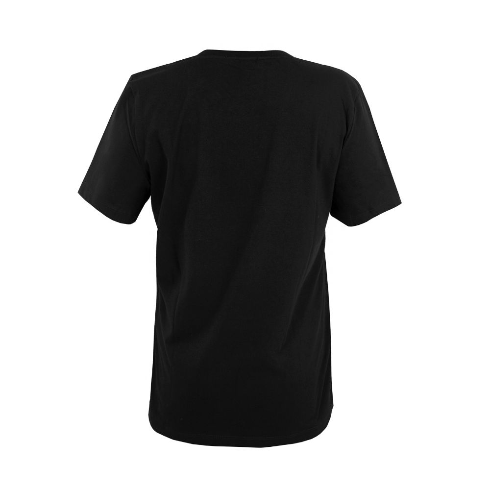 Picture of navy blue  shirt