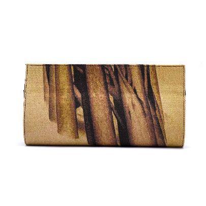 تصویر کیف دستی درختهای