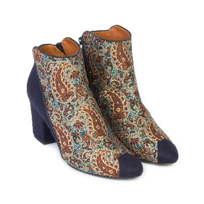 Picture of eden of yazd ankle boot