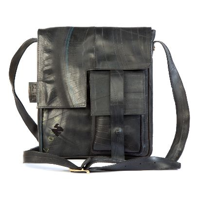 Picture of bag with strap