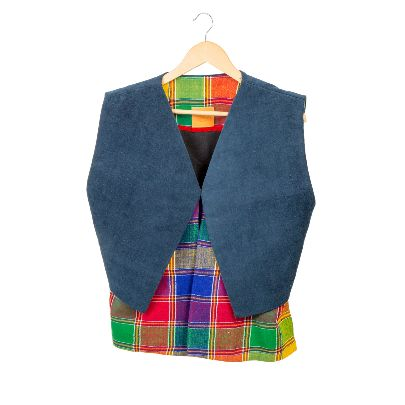 Picture of chogha vest