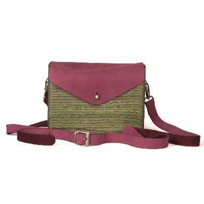 Picture of avers nature shoulder bag