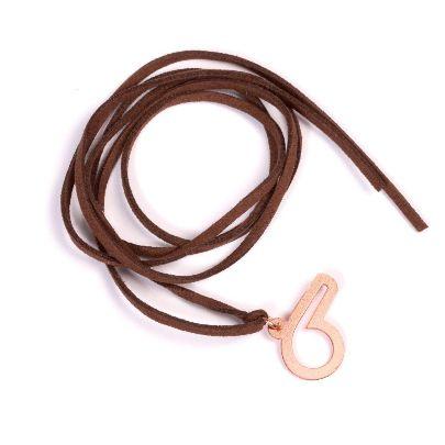 Picture of rosegold bracelet