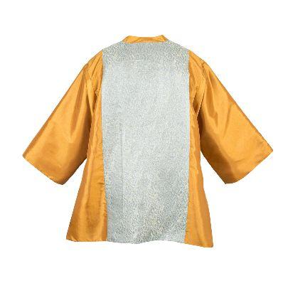 Picture of golden coat