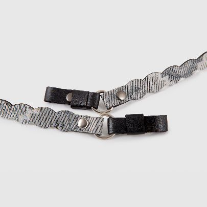Picture of grey terme sunglasses strap
