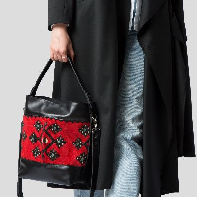Picture of gol medium bag