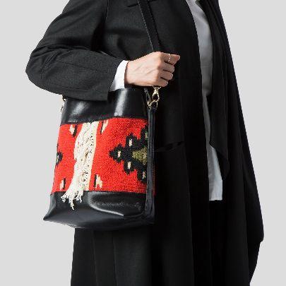 Picture of golbanu medium bag