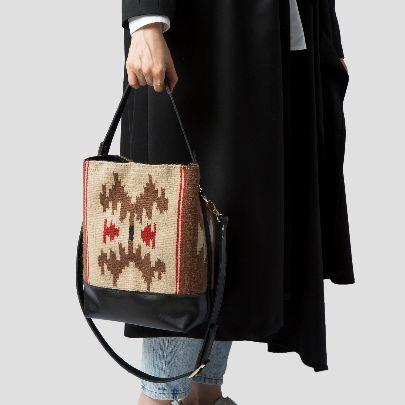 تصویر کیف متوسط گلانا