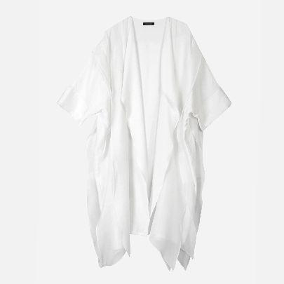 Picture of white mantua