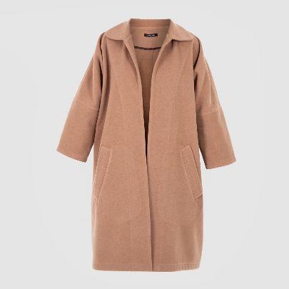 Picture of ochre coat