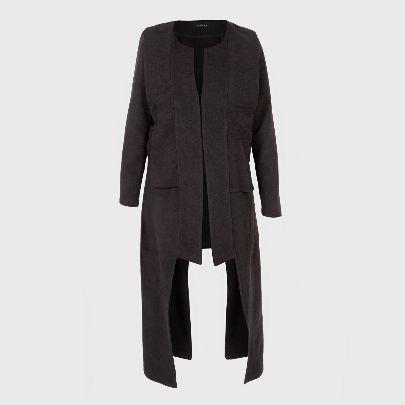 Picture of black coat