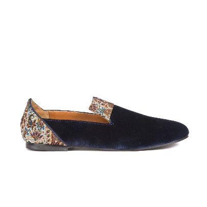 تصویر کفش تخت ستاره یزد