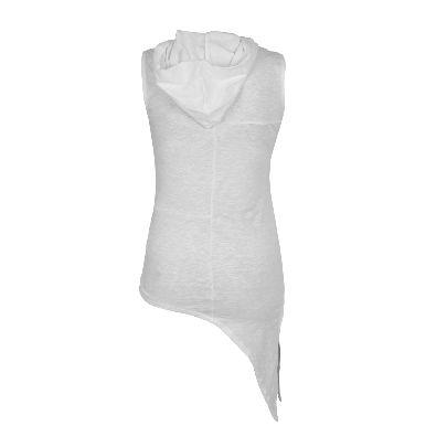 تصویر آستین حلقه ای دبل یو اچ 1000 سفید