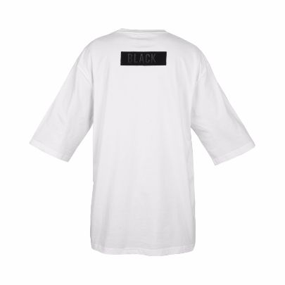 Picture of uniti mt1045 white t-shirt