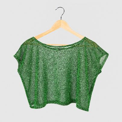 Picture of green top