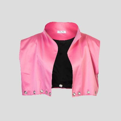 Picture of pink vest