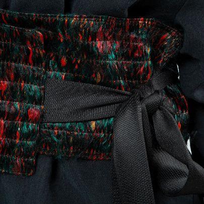 Picture of termeh belt