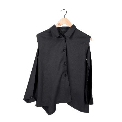 Picture of open sleeves shirts
