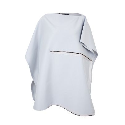 Picture of poncho shirt
