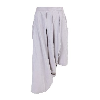 Picture of grey skirt