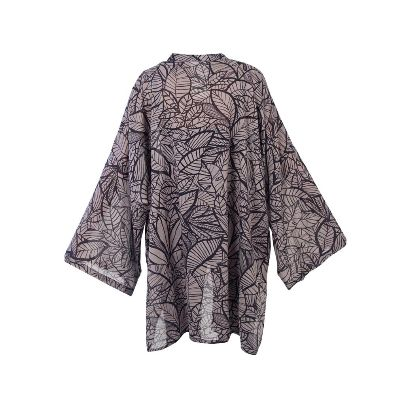 Picture of leaf blouse