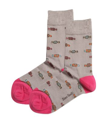 Picture of candy socks