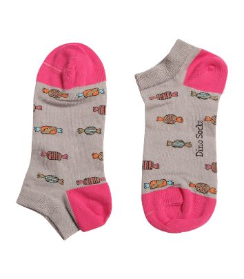 Picture of candy wrist socks