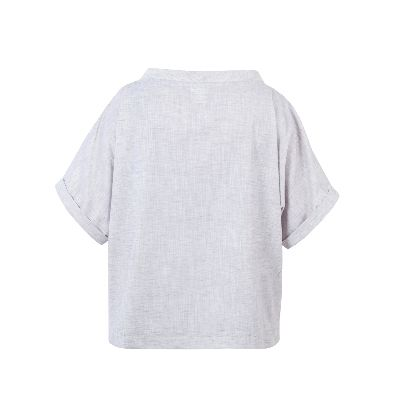 Picture of grey tshirt