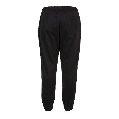 Picture of corna black trousers