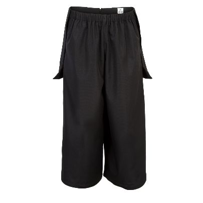 Picture of corn black trousers