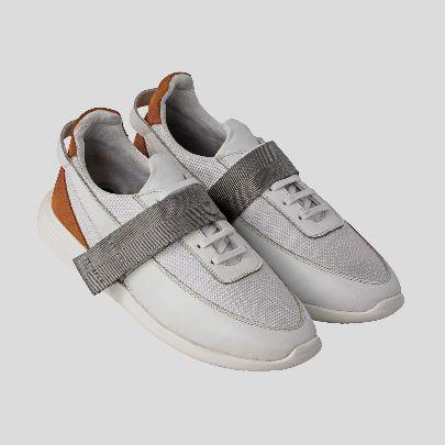 Picture of fando white sneakers
