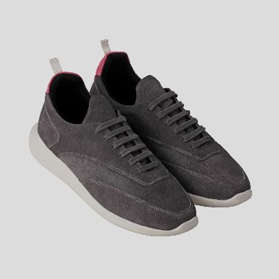 Picture of veda grey sneakers