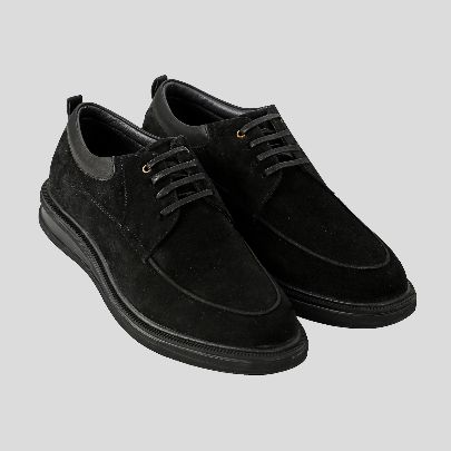 Picture of andres black shoes