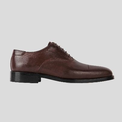 Picture of neo brown shoes