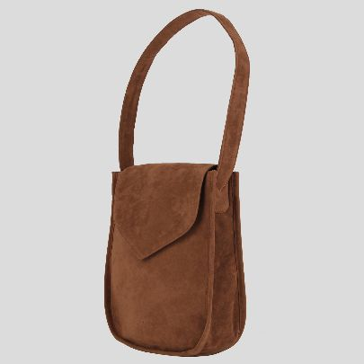 Picture of thaura brown bag