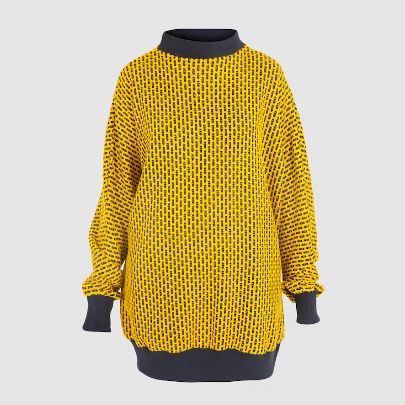 Picture of yellow long sleeve
