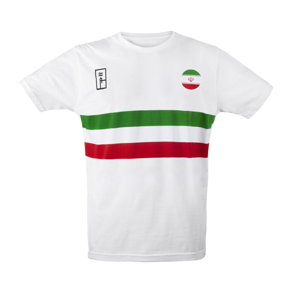 Picture of aassttiinn world cup t-shirt