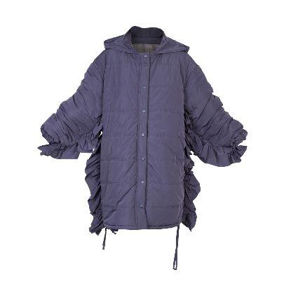 Picture of labon purple jacket
