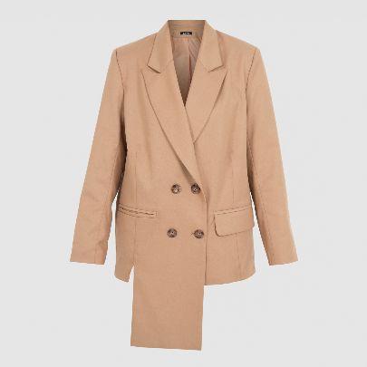 Picture of short coat
