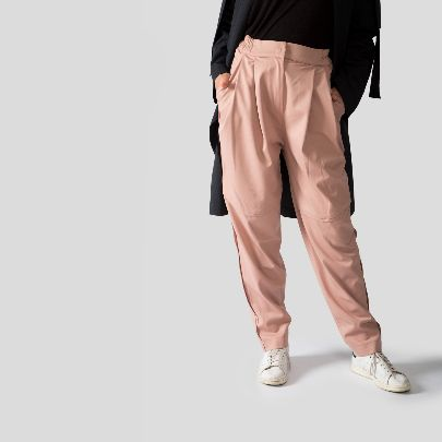 Picture of pink pants