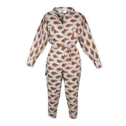 Picture of tara design bote jeghe jumpsuit