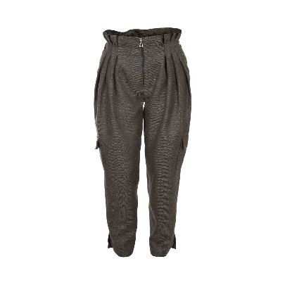 Picture of tara design pant with zipper