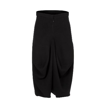 Picture of chapter 38 black 12p trouser