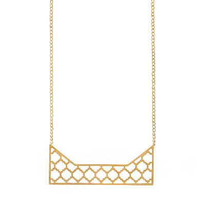 Picture of tehran jooy necklace
