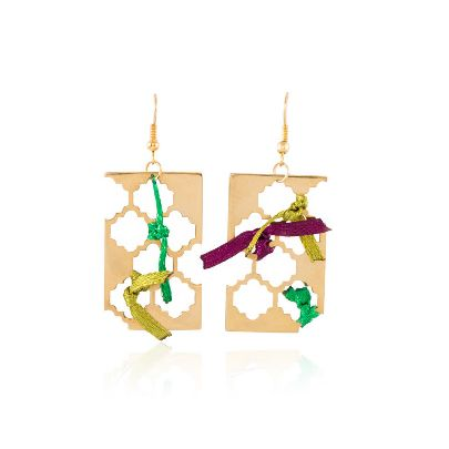 Picture of dakhil earings