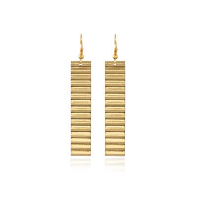 Picture of stairs earings