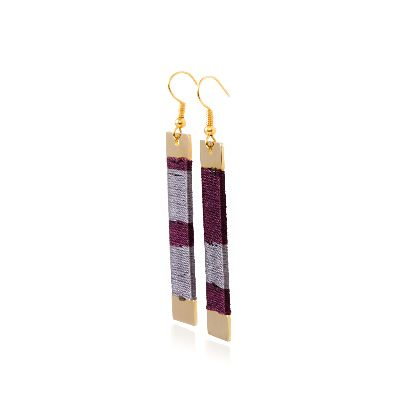 Picture of neqab earrings