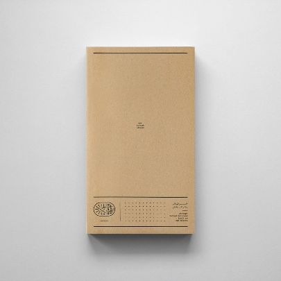 Picture of concept notebook