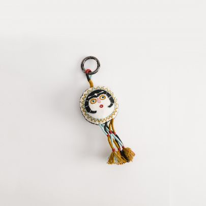 Picture of sun lady charcoal charm