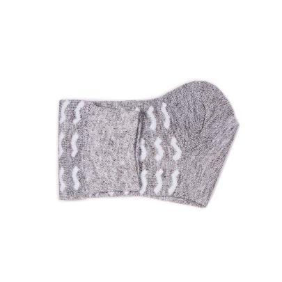 Picture of grey socks